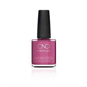 CND Vinylux Crushed Rose # 188 Garden Muse Collection