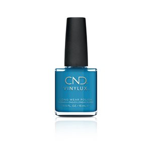 CND Vinylux Digi-Teal 0.5oz # 211 (Collection Art Vandal)