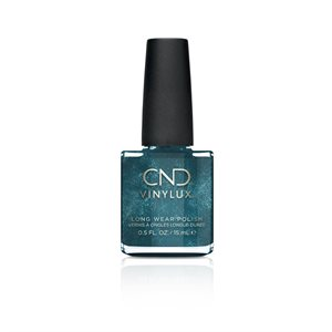 CND Vinylux Fern Flannel 0.5oz #224 Coleccion Craft Culture