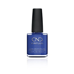 CND Vinylux Blue Eyeshadow 0.5 oz #238 Collection New Wave