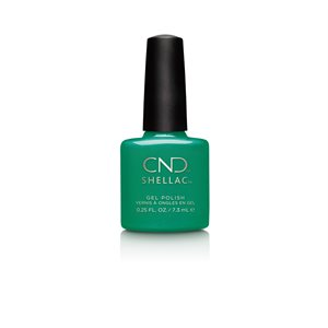 Shellac Vernis UV Art Basil 7.3 ML Collection Art Vandal