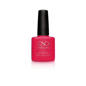 CND Shellac Ecstasy 7.3 ml Collection New Wave