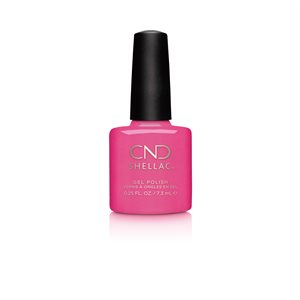 Shellac Vernis UV Future Fuschia 7.3 ML Collection Art Vandal