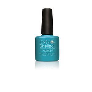 Shellac Vernis UV Lost Labyrinth 7.3 ML Garden Muse Collection