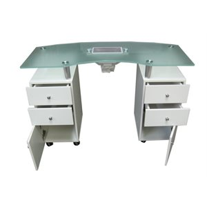 Table Manucure Et Pose D 39 Ongles