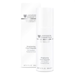 Janssen Demaquillant Radiance Eclat 200ml (Peau Exigeante)