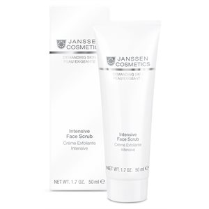 Janssen Creme Exfoliante Intensive 50ml (Peau Exigeante)