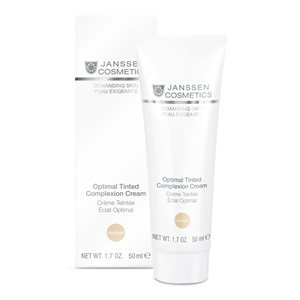 Janssen Creme Teintee Eclat Optimal 50 ml (Peau Exigeante)
