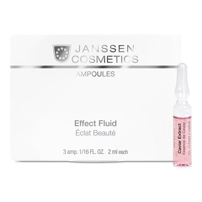 Janssen Ampoules Essence de Caviar 3 x 2 ml
