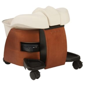 Continuum Pedicure Portable Spa Deluxe +