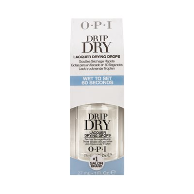 OPI DRIP DRY LACQUER DRYING DROPS 27ML