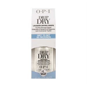 OPI DRIP DRY LACQUER DRYING DROPS 15ML