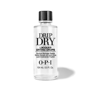 OPI DRIP DRY LACQUER DRYING DROPS 104ML