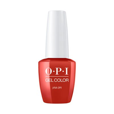 OPI Gel Color Viva OPI! 15ml Mexico