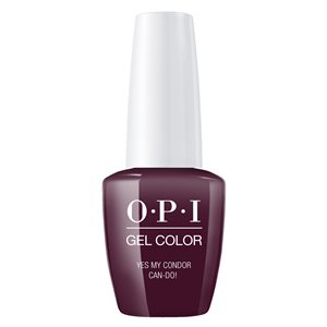 OPI Gel Color Yes My Condor Can-do! 15ml