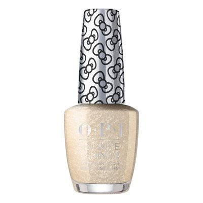 OPI Infinite Shine Many Celebrations to Go! 15ml Hello Kitty -