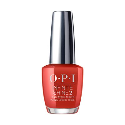 OPI Infinite Shine Viva OPI! 15ml Mexico