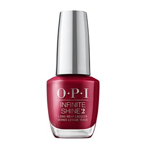 OPI Infinite Shine Red-y For the Holidays  15ml  -