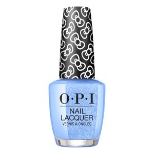 OPI Vernis Let the Love Sparkle 15ml Hello Kitty -