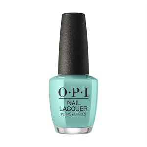 OPI Vernis Verde Nice to Meet You 15ml Mexico