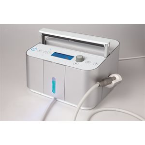 Bentlon Fraiseuse Podo Jet d'eau Silver Perfect 40K RPM +