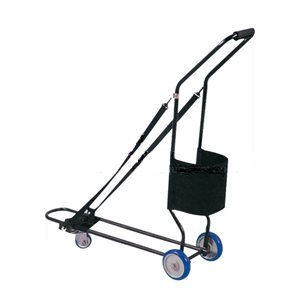CHARIOT POUR TRANSPORT DE TABLE DE MASSAGE-