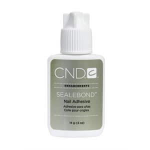 CND SealeBond Colle pour Ongles 0.5 oz