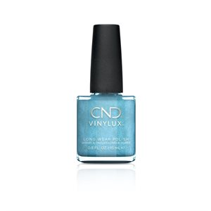 CND Vinylux AZURE WISH 0.5oz #102-