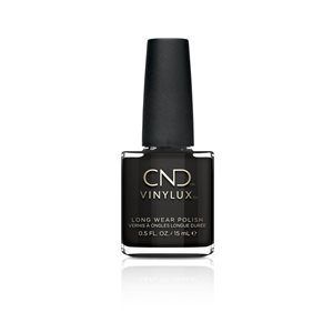 CND Vinylux BLACK POOL 0.5oz #105