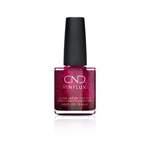 CND Vinylux Butterfly Queen # 190 Garden Muse Collection