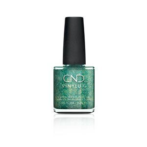 CND Vinylux Art Basil 0.5oz # 210 (Collection Art Vandal)
