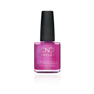 CND Vinylux Magenta Mischief 0.5oz # 209 (Collection Art Vandal)