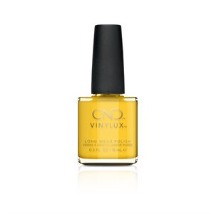 CND Vinylux Banana Clips 0.5 oz #239 Collection New Wave