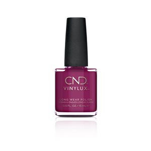 CND Vinylux Berry Boudoir 0.5 oz #251 Collection Nightspell