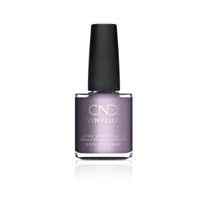 CND Vinylux Alpine Plum 0.5 oz #261 Collection Glacial Illusion