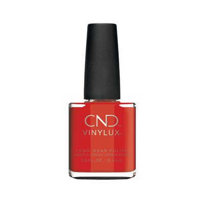 CND Vinylux Kiss of Fire 0.5oz #288 Collection Night Moves