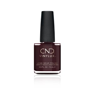 CND Vinylux Black Cherry 0.5oz #304
