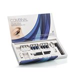 Combinal Kit Complet 60 application Rehaussement des cils