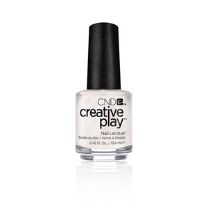 CND Creative Play Vernis # 401 Bridechilla -