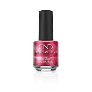 CND Creative Play Vernis # 414 Flirting with Fire -