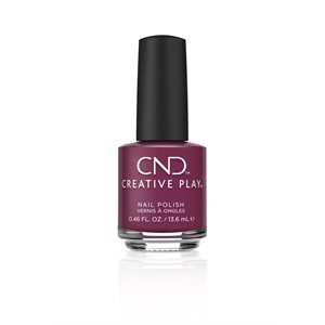 CND Creative Play Vernis # 416 Currantly Single -