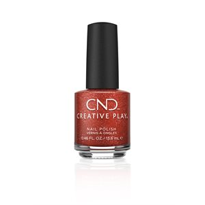 CND Creative Play Vernis # 419 Persimmon-ality -
