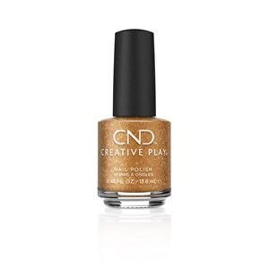 CND Creative Play Vernis # 420 Lost in Spice -