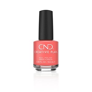 CND Creative Play Polish # 422 Mango About Town
