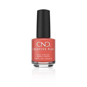 CND Creative Play Vernis # 423 Peach of Mind -