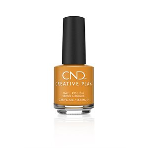CND Creative Play Vernis # 424 Apricot in the Act -