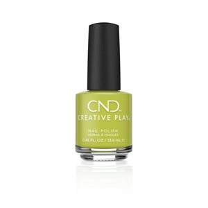 CND Creative Play Vernis # 427 Toe the Lime -