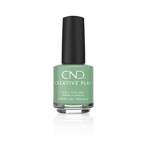 CND Creative Play Vernis # 428 You've Got Kale -