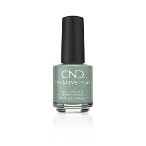CND Creative Play Vernis # 429 My Mo-Mint -