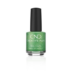 CND Creative Play Vernis # 430 Love It or Leaf It -